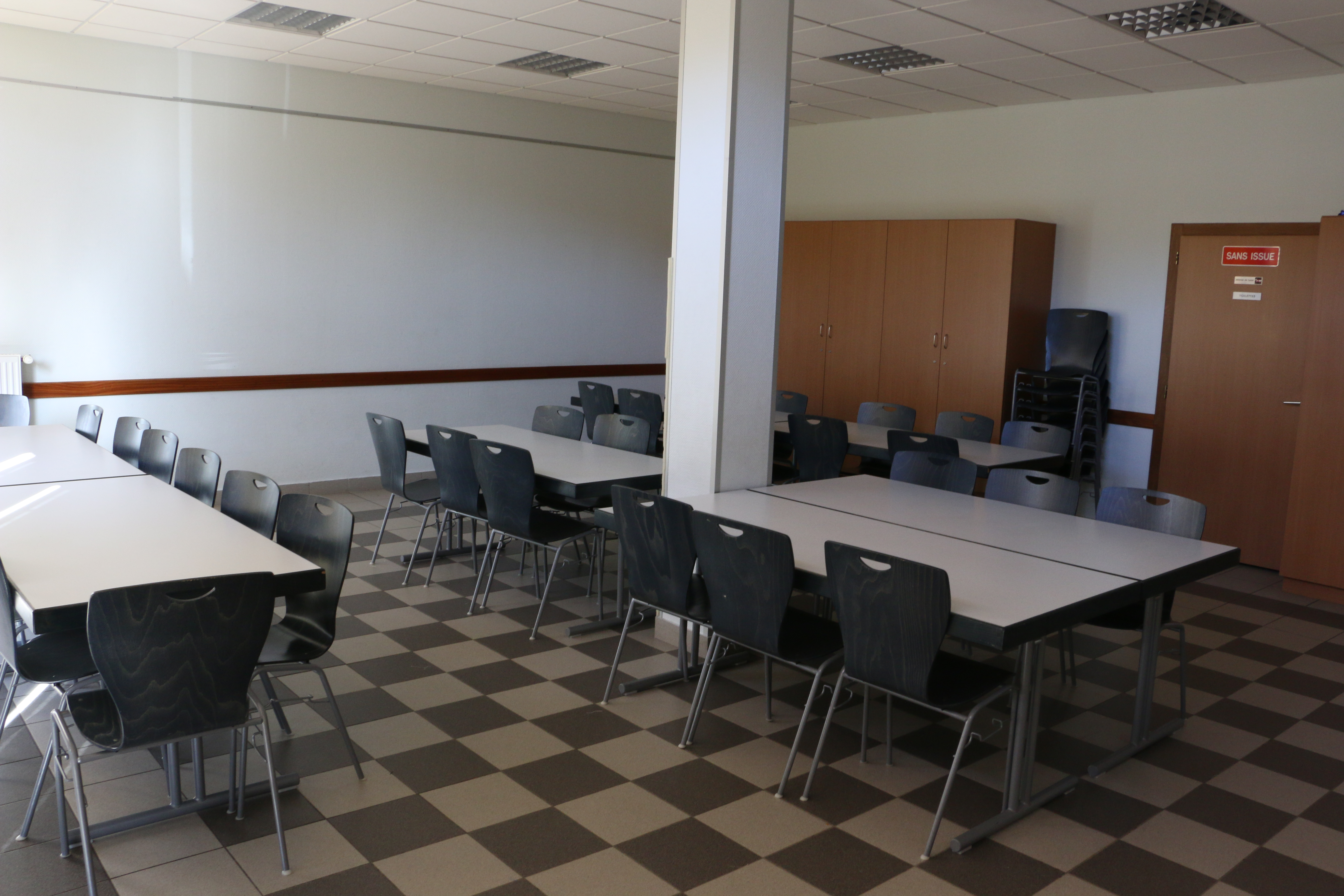 Salle Multiactivités