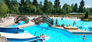 Bans piscine